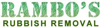 Rambo's Rubbish Removal